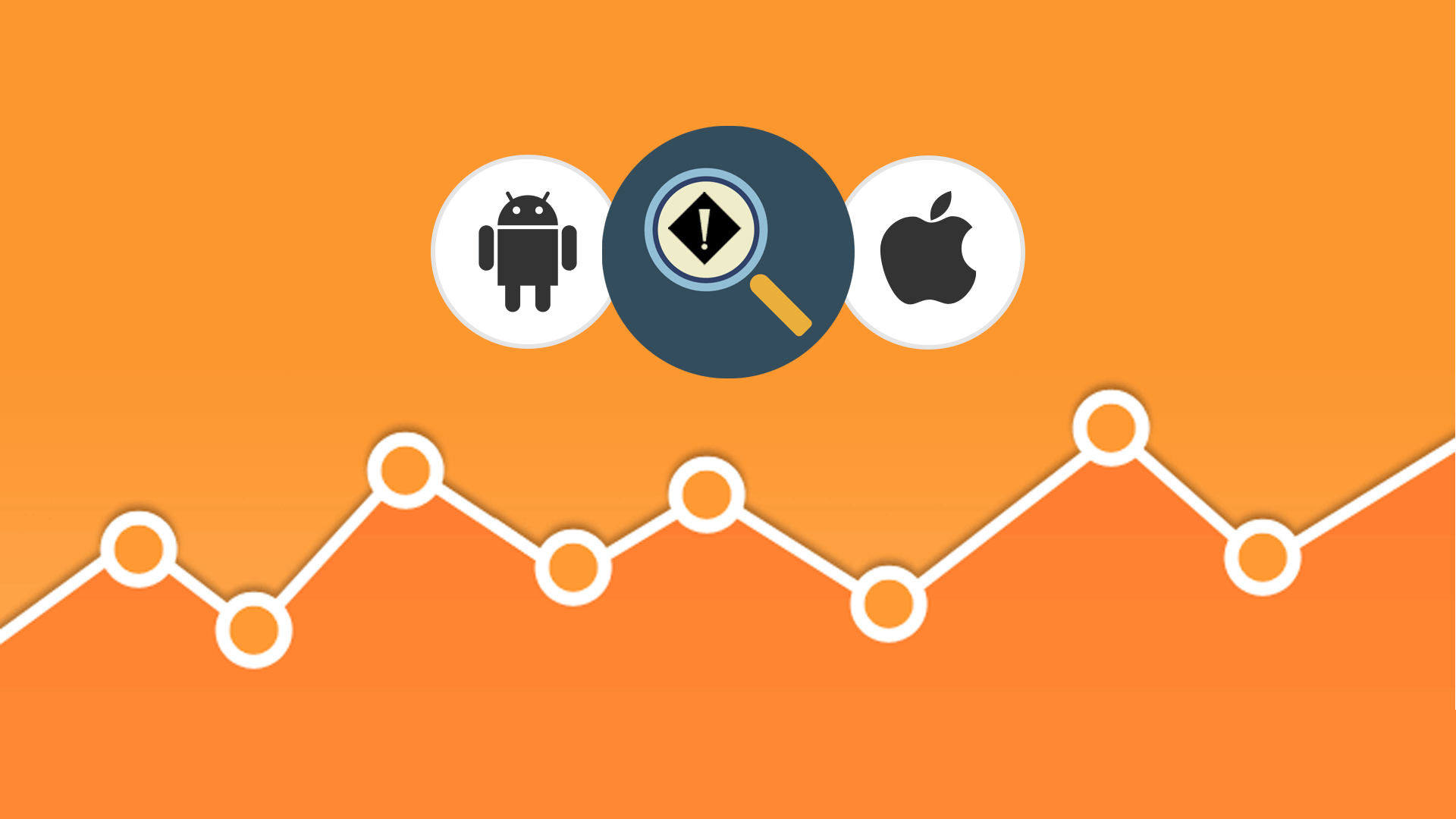 Exception Tracking in apps